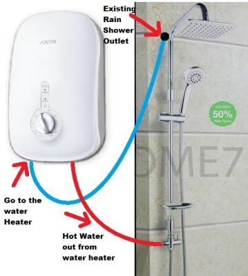 water heater rainshower rh forum lowyat net Whirlpool Water Heater Wiring water heater switch wiring malaysia