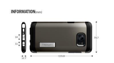 Samsung Galaxy S20 FE Clear Case Heavy Duty Soft Gel
