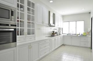 Kitchen Cabinet V3