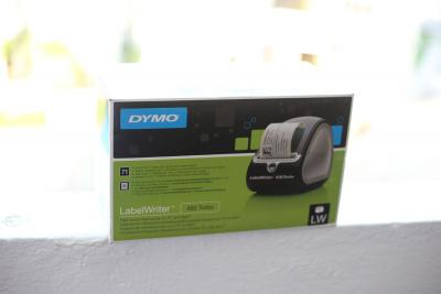 WTS] Dymo Label Printer 450 Turbo