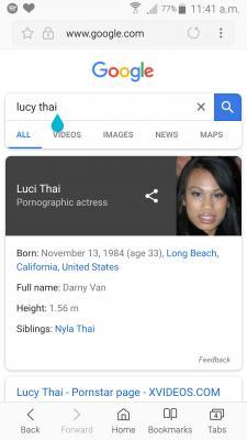 Lucy Thai Nude Photos 14