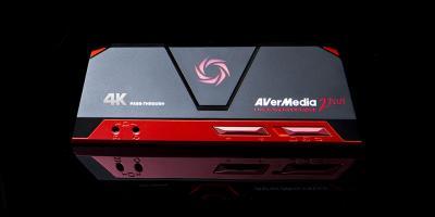 WTS) AverMedia Video Capture & Tv Tuner Solutions