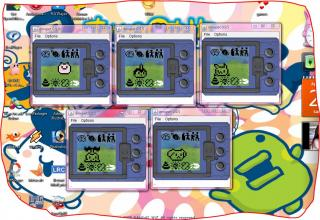 digimon for android vpet