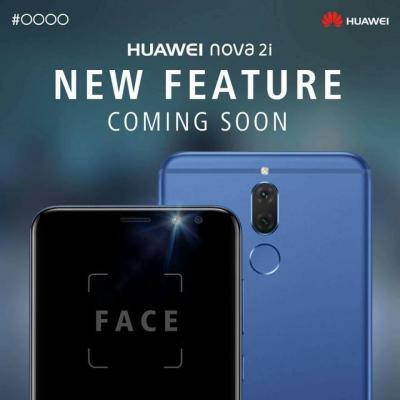 Huawei Nova 2i Discussion Thread
