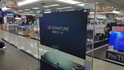 LG OLED TV Discussion Thread