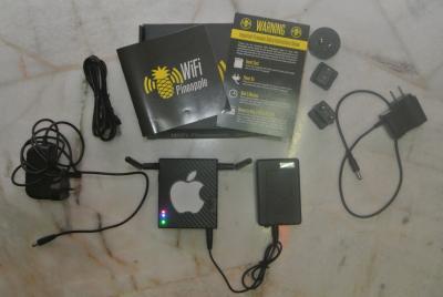 WTS] WiFi Pineapple Mark V