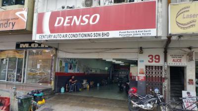 Avoid This Car A C Workshop In Damansara Jaya