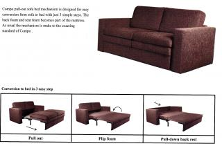 Sofa bed for Sofa bed ikea malaysia