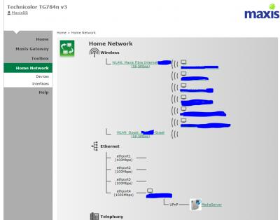 Maxis FibreNation Upgrade