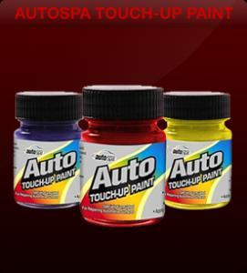 Auto Touch Up Paint >> Wts Autospa Auto Touch Up Paint For Car