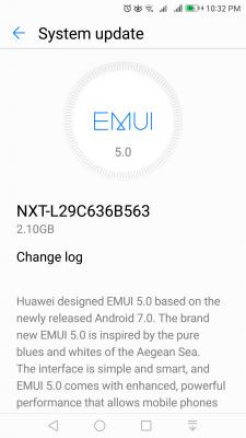 Huawei Mate 8 forum discussion V3
