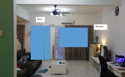 Request for Quotation Renovation