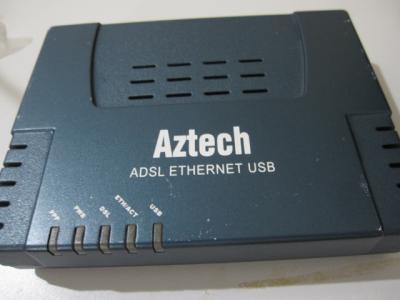 AZTECH DSL600EU MODEM DRIVER (2019)