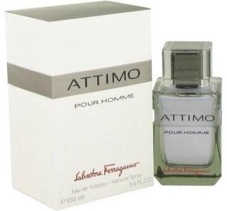 [WTS] Salvatore Ferragamo Parfums