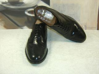 Shoes for (real) men