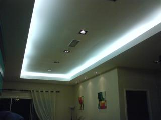 Plaster Ceiling Renovation