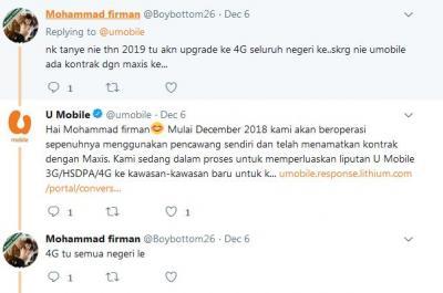 Umobile Fans Club and Enquiries V11