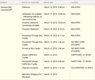 usps priority mail international