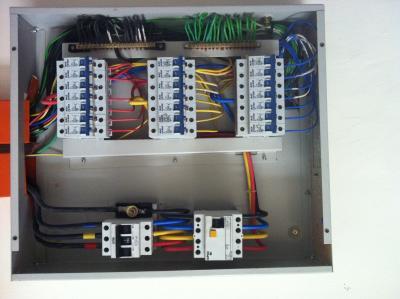 Incredible Wts Hager Timer Enclosure Mcb Rccb Etc Wiring Database Denligelartorg