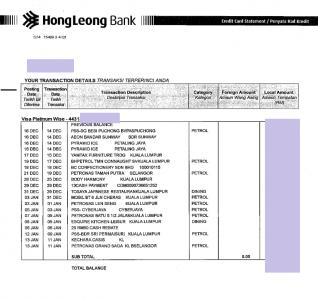 pest analysis of hong leong bank Management discussion and analysis: 14: hong leong bank berhad appointed an original equipment manufacturer for a customer in the hygiene and pest control.