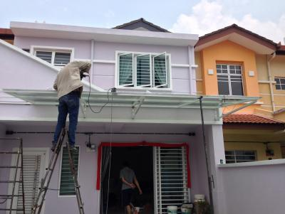 Polycarbonate Roof Malaysia & Polycarbonate Skylight / Roofing