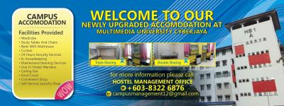Multimedia University Thread V9