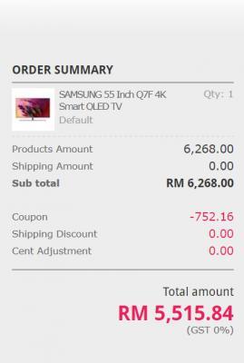 Samsung LED TV Thread V2