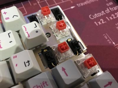 V30] Lowyat Net Mechanical Keyboard Club