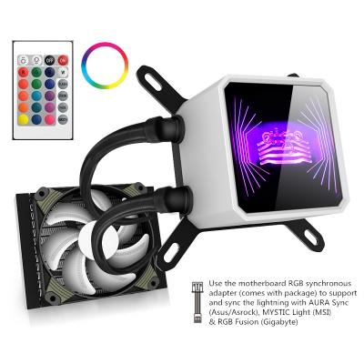 WTS]Aigo Icy Series RGB Liquid Cooler System