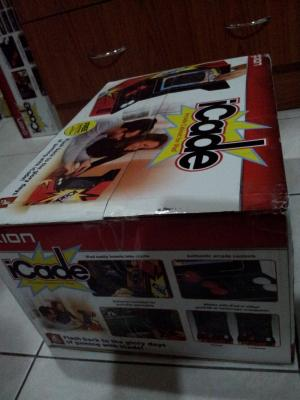 WTS] 【NEW】 ION iCADE - Arcade Cabinet For iPad