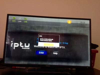 Install Unknown Source APK into HyppTV (NO ROOT)