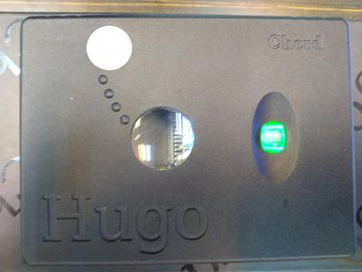 CHORD Hugo DAC (SOLD) Post-11566-1534917906_thumb
