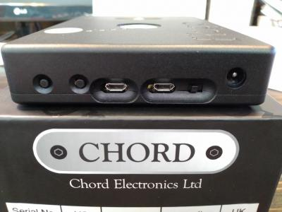 CHORD Hugo DAC (SOLD) Post-11566-1534917924_thumb