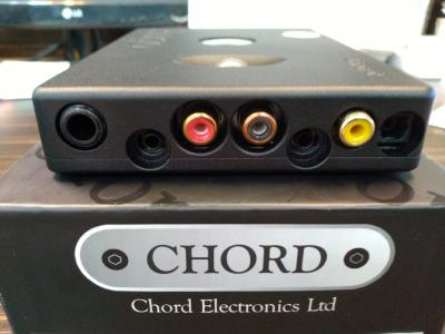 CHORD Hugo DAC (SOLD) Post-11566-1534917931_thumb
