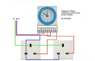 How to install Hager EH711 Hager Light Switch Wiring Diagram on