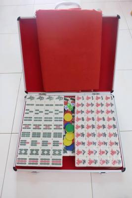 wts mahjong sets