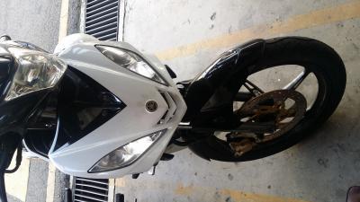 Yamaha LC135 & Y15ZR Club - V18