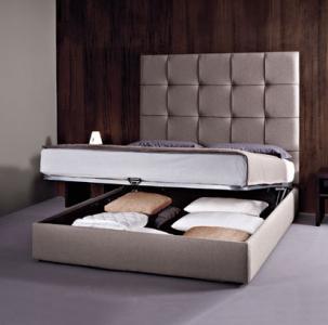 Mattress + Bed Frame
