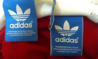 Fake Adidas Jacket Track Top