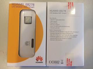 WTS] HUAWEI E8372 E8231 E355 Wi-Fi from RM150 +++