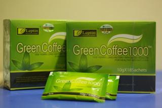 Attached Image The New Leptin Green coffee 1000 ...