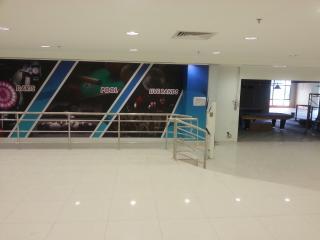 Cheras sentral mall celebrity fitness