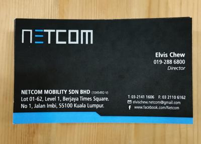 1 hour business card printing rm20box attached image reheart Choice Image