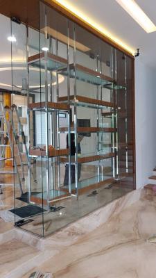 Specialist Glass Door Shower Screen Wall Mirror