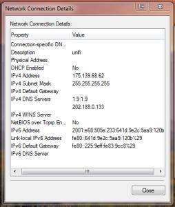TMnet Streamyx/Unifi & IPv6