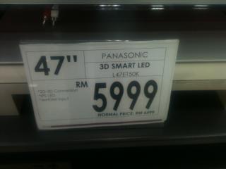Panasonic Viera TH-P42ST50K TV Windows Vista 64-BIT