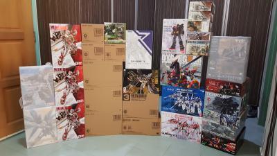 Keiko Nest Base Stand Hall of Armor For 1//100 1//144 MG HG Gundam New