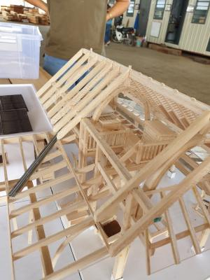 solid wood for your home renovation