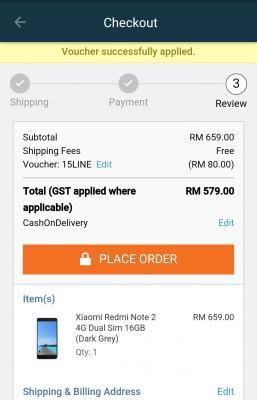 Xiaomi Redmi Note 2 & Prime Official Thread V1