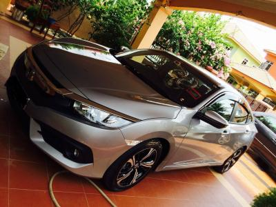 Official Honda Civic 10th Gen Owner/Fans Club V3